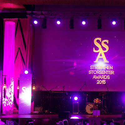 Strømmen Awards